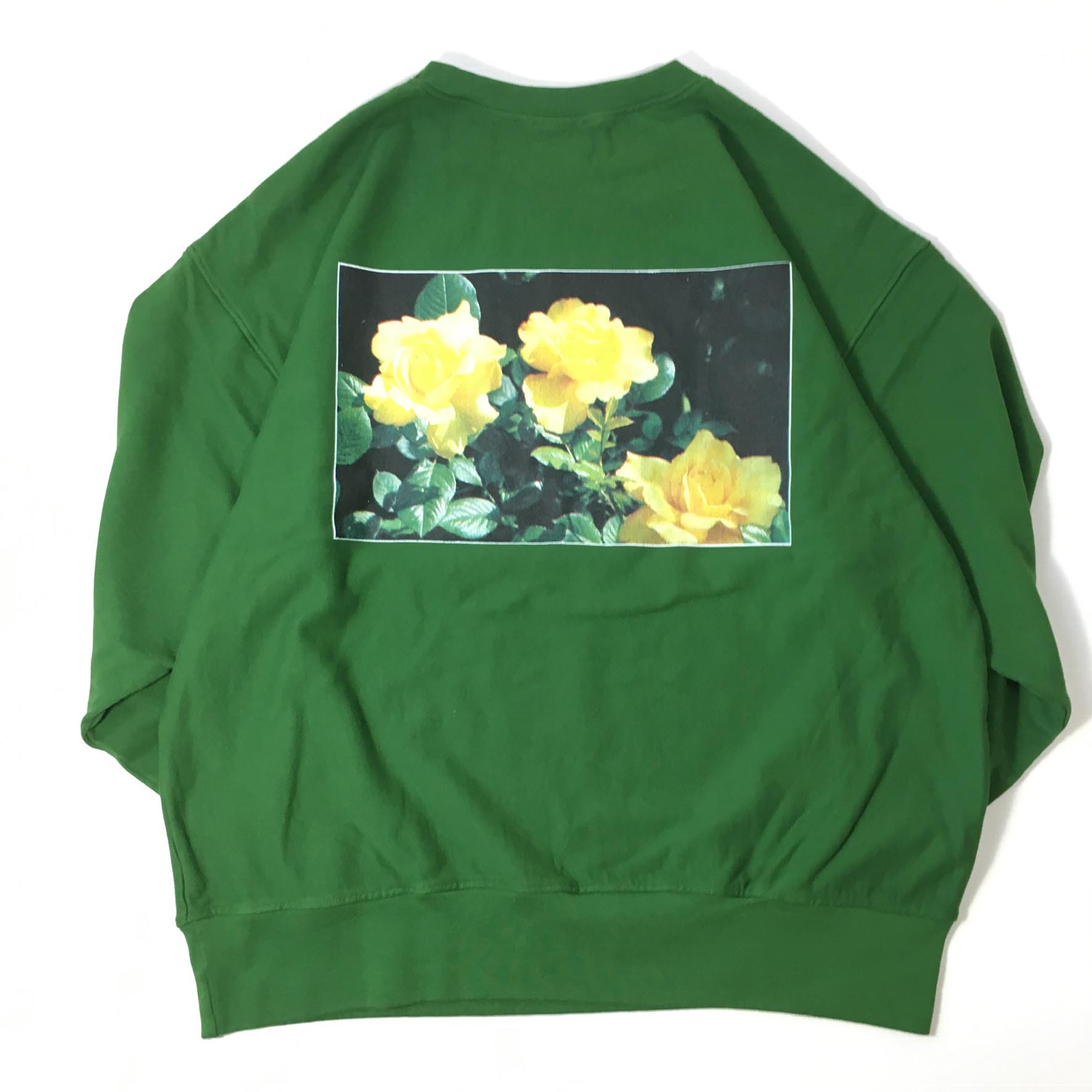 Rose Sweat - MOUNT