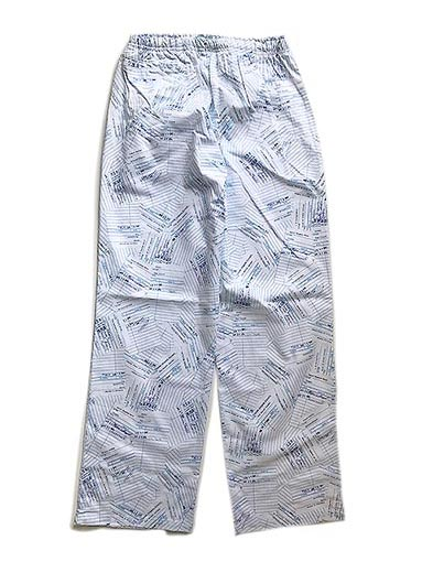 #Facil Pants - USA Fabric