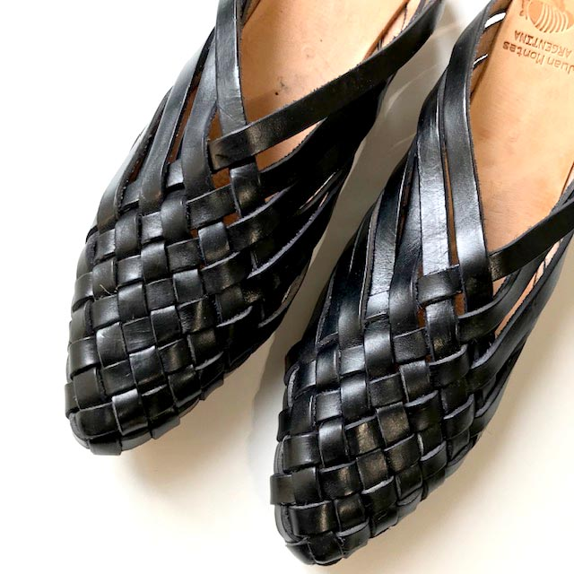 Punt Leather Zapatillas