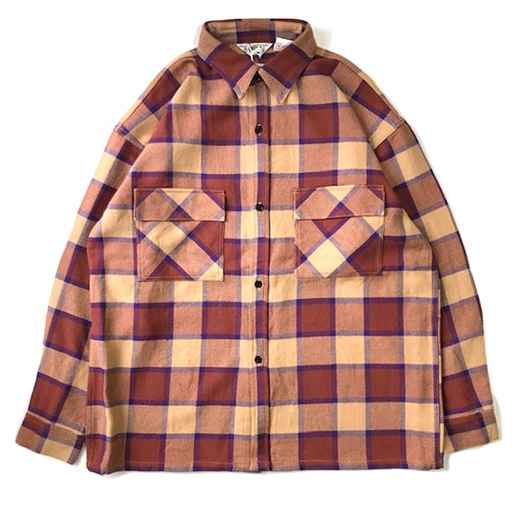 Square Work Shirts