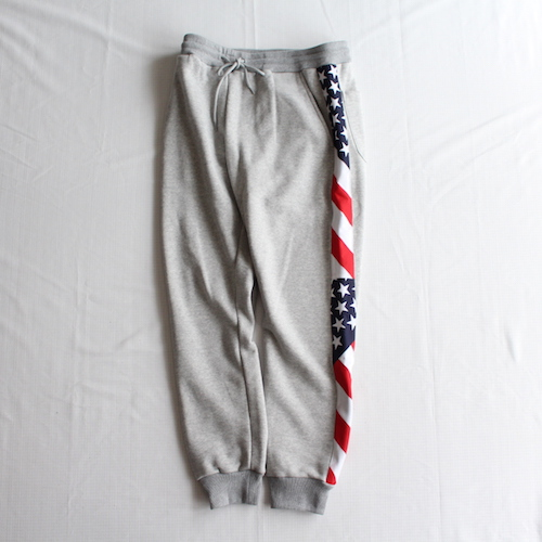 Flag Sweat Pants